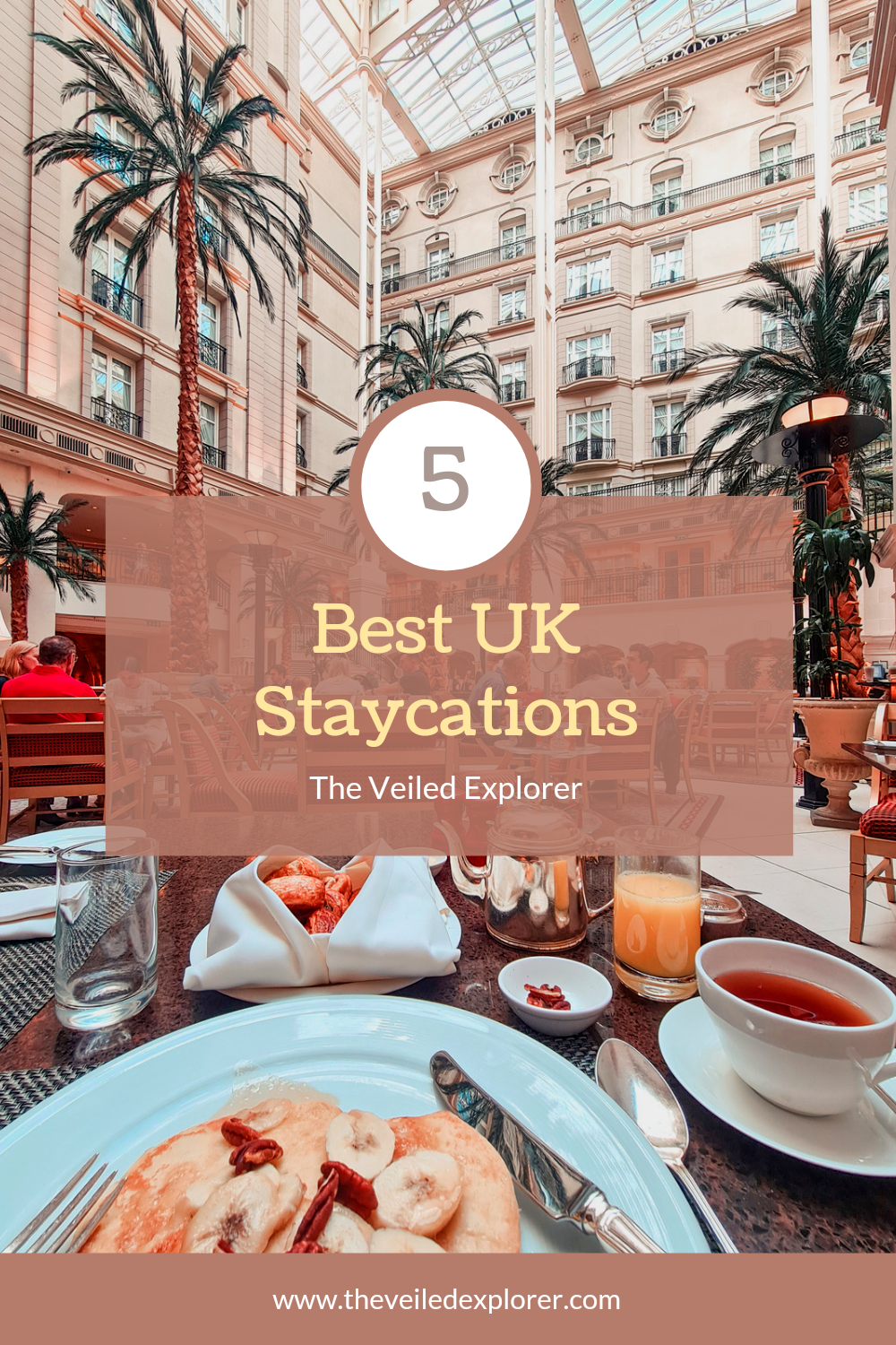 My 5 Best UK Staycation Moments Of 2020