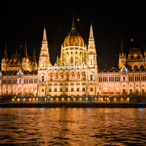 Popular Festivals In Hungary Worth Travelling For