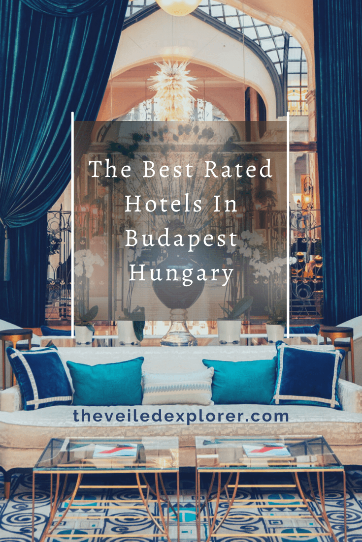 Where To Stay In Budapest, Best Hotel And Districts